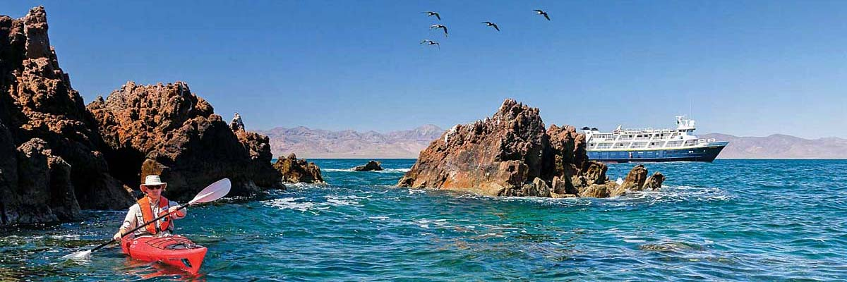 Baja California: A Remarkable Journey